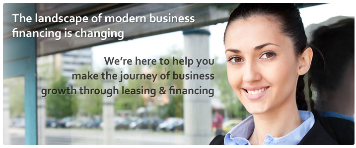 The landscape of business financing has changed. Helping you navigate the journey of business growth through financing.